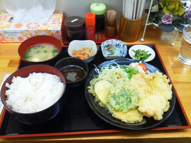 ふくみや 田川