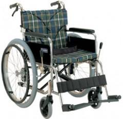 自走用車椅子BM22-40(38・42)SB-M