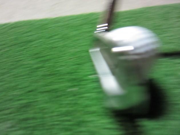ゴルフインパクト