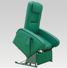 立ち上り補助椅子 らくらく